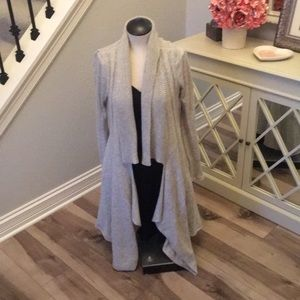 Boutique long sweater
